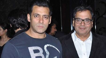 Salman is an excellent human being: Subhash Ghai