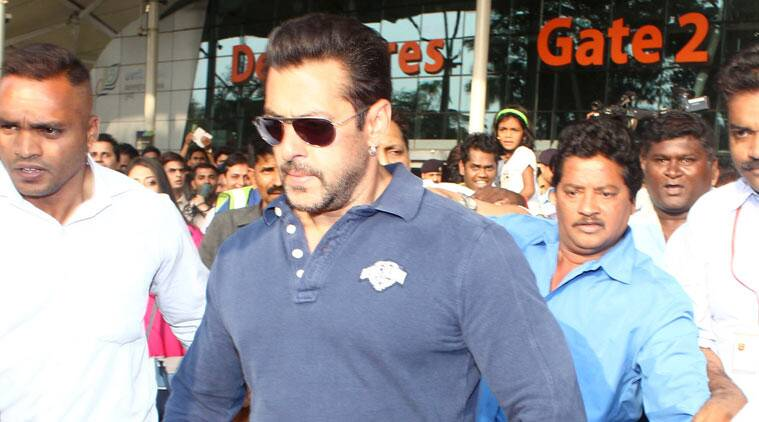 Salman Khan,  Salman Khan poaching cases, poaching cases Salman Khan, Salman Khan court cases, Salman Khan Rajasthan case, Rajasthan Salman Khan, salman khan, india news, nation news, entertainment news