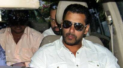 Salman Khan jailed for five years in 2002 hit-and-run case