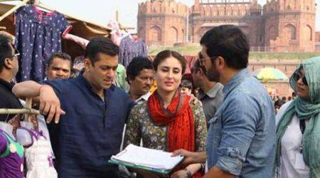 First trailer of 'Bajrangi Bhaijaan' to release soon, Salman Khan wants to surprise fans