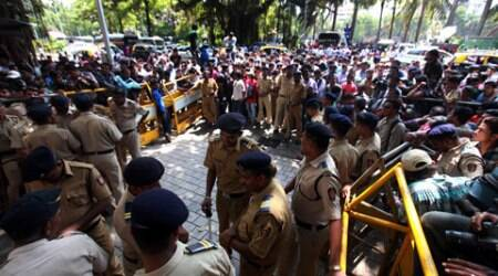Salman Khan bail plea hearing: Tight security at Bombay High Court today