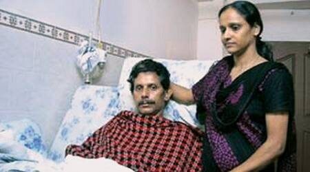 'I got my life back despite the attack. What I won't get back is my wife'
