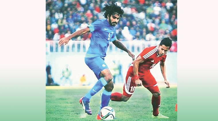 isl, indian super league, isl football, kerala blaster, costliest isl player, costliest isl footballer, sandesh jhingan, sandesh jhingan football, football news, sports news