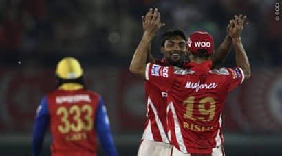 IPL 8, KXIP vs RCB, RCB vs KXIP, RCB KXIP, KXIP RCB, Indian Premier League, Kings XI Punjab, Royal Challengers Bangalore, Cricket Photos, Cricket