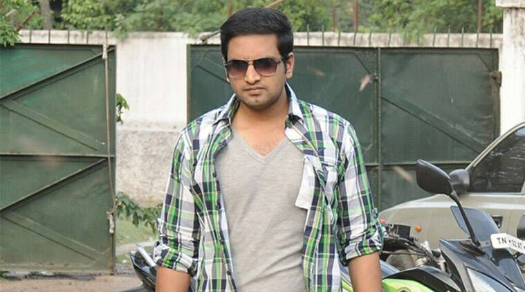 Santhanam, Innimey Ippadithaan, Ashna Zaveri, Akhila Kishore, Prem Anand, Murugan, Comedian Santhanam, Santhanam Innimey Ippadithaan, Santhanam Stunts, Santhanam Fight Scenes, Santhanam Tamil Films, Santhanam movies, Santhanam News, Entertainment news