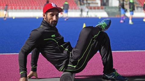 Paul van Ass's departure is not a setback: Sardar Singh