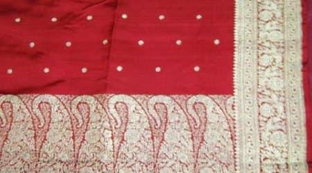 Mathura, mathura sari industry, mathura saree industry, mathura saris, demonetisation, sari business low, sari industry hit, cashless, cash crunch, low sale, demonetisation impact, india news, indian express news