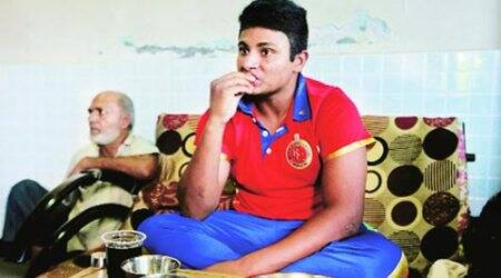 Wide-eyed Sarfaraz Khan recalls his maiden tryst with IPL