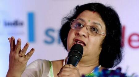 Four Indians among Forbes list of 100 most powerful women