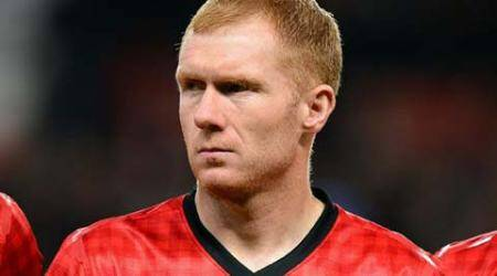Manchester United, Arsenal legends, Paul Scholes, Ryan Giggs, Indian Super League, indian express, Football news, sports news