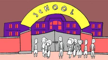 Maharashtra East: '46% don't go to pre-school, just 23% get highereducation'