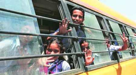 Parents to shell out Rs 200 extra for CCTV, GPS installation in school bus