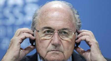 FIFA corruption scandal: World media slams Sepp Blatter