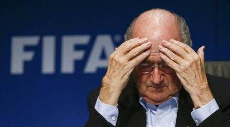 FIFA presidential election should be postponed: UEFA