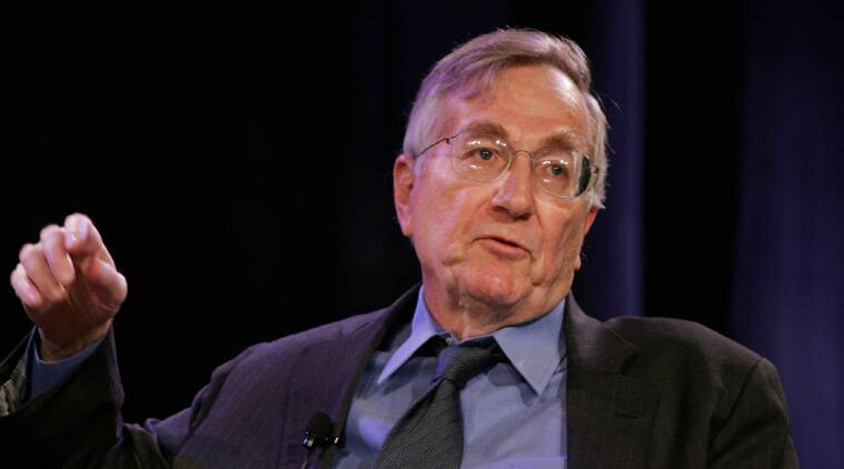 Osama bin laden, Seymour Hersh, US Journalist Seymour Hersh, Osama bin Laden, Osama ISI, Abbottabad, Abbottabad raid, Osama Abbottabad, Osama Abbottabad death, Pakistan intelligence agency, World latest news
