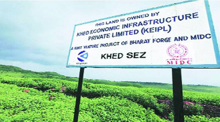 sez, special economic zone, maharashtra sez, maharashtra special economic zone, mumbai sez, mumbai special economic zone, midc, mumbai news, india news, indian express news, indian express