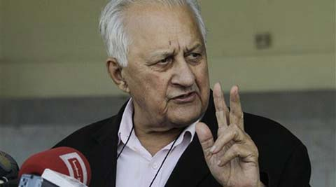 We have back-up plans if India refuses to play: PCB chief Shaharyar Khan