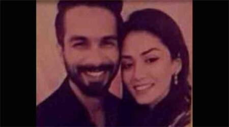 shahid kapoor, mira rajput, shahid, mira, shahid kapoor mariage, shahid kapoor wedding, shahid kapoor mira marriage, shahid kapoor news, shahid kapoor mira selfie, shahid kapoor mira rajput selfie, shahid mira selfie, shahid mira marriage, shahid kapoor mira rajput wedding, mira rajput marriage, entertainment news