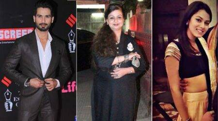 Mira is sweet and affectionate, says Shahid Kapoor's mom Neelima Azim