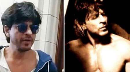 Shah Rukh khan, Raees, SRK Raees, actor Shah Rukh khan, Shah Rukh Khan raees, SRK in Raees, Shah Rukh Khan raees eid, SRK raees eid, Nawazuddin Siddiqui, Mahira Khan, Ritesh Sidhwani, Shah Rukh Khan in Raees, Raees teaser, Raees Trailer, Raees Release, Raees 2015, Entertainment news