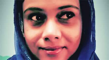 Civil society leaders seek justice for 'exiled' Sri Lankanwriter