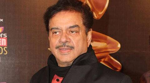 Unhappy over expulsion of 25 MPs, says BJP's Shatrughan Sinha
