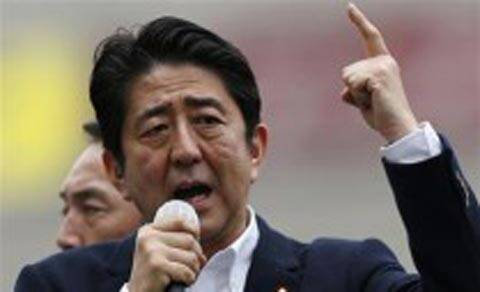 Japan, climate change, Shinzo abe, natural disaster, Fiji, the Marshall Islands, the Solomon Islands , japan news, news, international news,