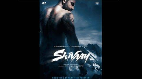 shivaay, Ajay Devgn, Ajay Devgn shivaay, shivaay movie, shivaay release, shivaay cast, Ajay Devgn movies, Ajay Devgn upcoming movies, entertainment news