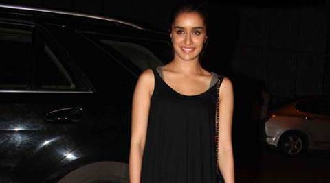 Shraddha Kapoor, Shraddha Kapoor news, Shraddha Kapoor films, Shraddha Kapoor movies, Shraddha Kapoor next movie, Shraddha Kapoor baaghi, Shraddha Kapoor abcd 2, Shraddha Kapoor varun dhawan, varun dhawan, tiger shroff, abcd 2, sabbir khan
