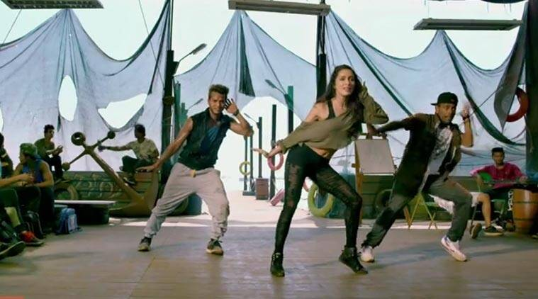 Watch shraddha kapoor dances like a dream in abcd 2 for 1234 get on the dance floor star cast