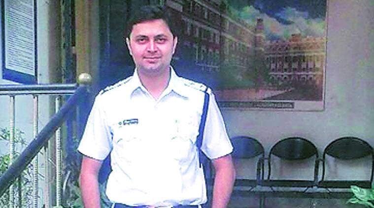 From S-I to DSP, Kolkata cop takes giant leap   Cities News