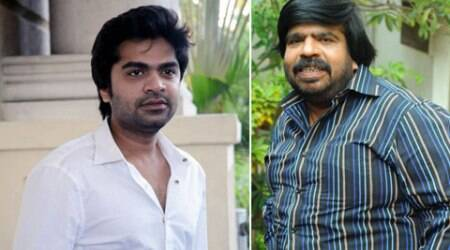 When Simbu's father T. Rajendar came to his rescue