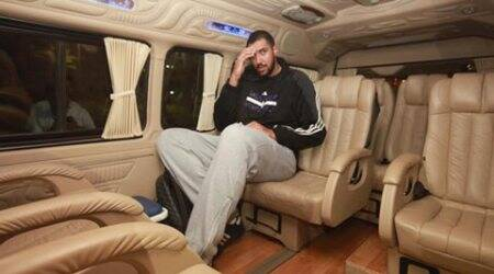 How 'macro' Sim Bhullar is fitting in