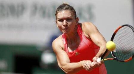 French Open: Second best Simona Halep is far from best