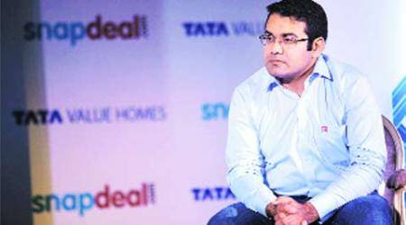 FIR against Snapdeal CEO Kunal Bahl, 5 firms for selling drugsonline