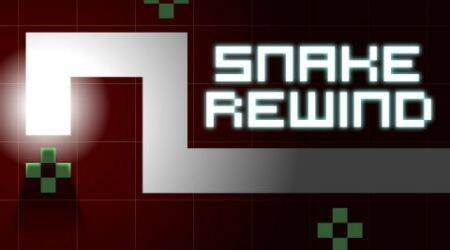 Snake Rewind Review: A walk down memory lane but it has drawbacks