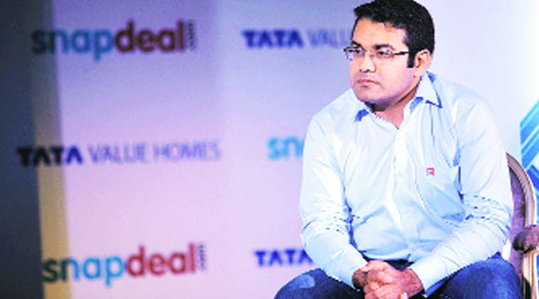 snapdeal, snapdeal medicines, kunal bahl, snapdeal kunal bahl, snapdeal online medicines, online medicines, buy online, india news, indian express, business news
