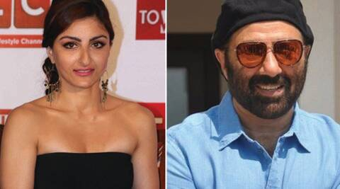 Soha Ali Khan, Sunny Deol, Ghayal Once Again, Ghayal Sequel, Om Puri, Prachi Desai, Tisca Chopra, Sunny Deol Ghayal, Soha Ali Khan ghayal, Soha Deol Ghayal, Soha Sunny Ghayal, Soha Sunny Deol Ghayal, bollywood, entertainment news