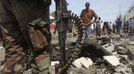 U.N Bombing, U.N killing, U.N Compound blast, , bomb blast, Africa news, Uganda news, word news