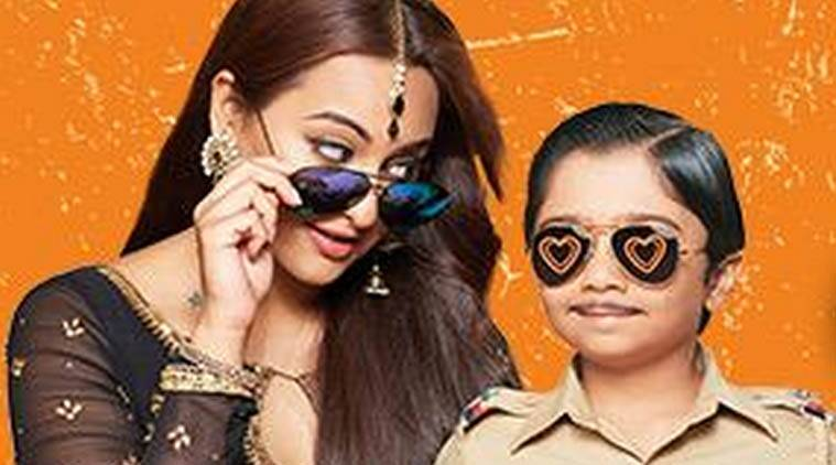 Sonakshi Sinha, Indian Idol Junior, sonakshi indian idol promo, sonakshi indian idol trailer, tere mast mast do nain, sonakshi indian idol teaser, sonakshi indian idol dabangg, Sonakshi judge indian idol junior, Hussain Kuwajerwala, Asha Negi, Sonakshi Sinha Indian Idol Junior, Sonakshi indian idol jr trailer, Sonakshi Sinha Twitter, Sonakshi Sinha tweeted, Sonakshi Sinha tweets, Sonakshi tere mast mast, Sonakshi salman tere mast nain, bollywood news, entertainment news