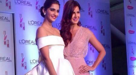 Katrina Kaif, Sonam Kapoor to make Cannes red carpet appearance twice