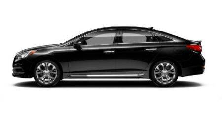 Hyundai becomes first carmaker to offer Android Auto with Sonata2015