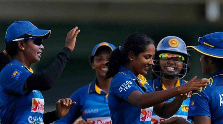Sri Lanka women's cricket team forced to perform sexual favours for ...