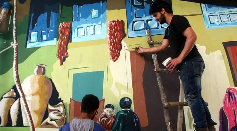 srinagar-painting2