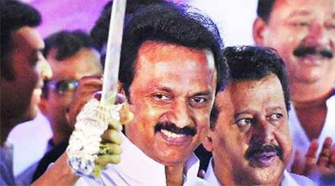 Stalin, O Panneerselvam, Stalin open letter to Panneerselvam, Stalin slams Panneerselvam, Tamil Nadu, Tamil Nadu news, M K Stalin, DMK, O Panneerselvam, Panneerselvam Tamil Nadu, Ramadoss, AIADMK, Tamil Nadu politics, Tamil Nadu assembly, DMK, AIADMK, indian express, express news