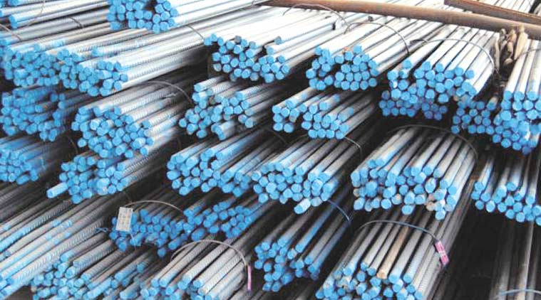 Indian steel production, steel production, China steel production, World Steel Association, business news, Indian express
