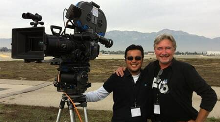 'Furious 7' cinematographer to make directorialdebut