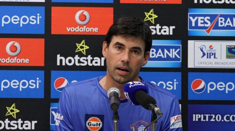india vs pakistan, stephen fleming, icc champions trophy, indian express