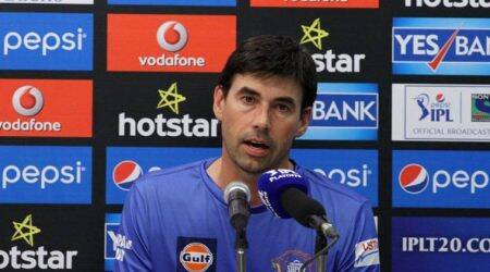 IPL 2018: Desire to get back and win after two years was high, says Stephen Fleming