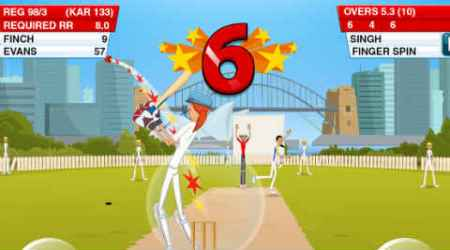 Top 5 free sports games for your mobile